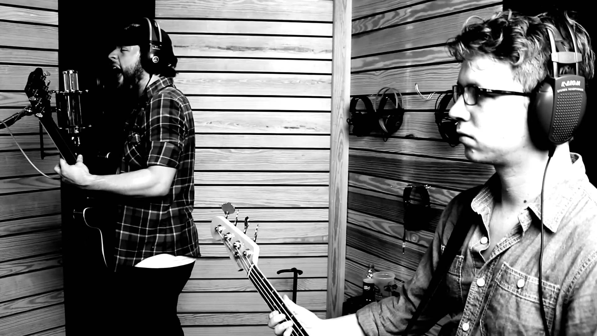 Death On Two Wheels Live in the Studio
