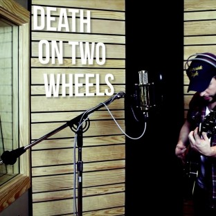 "Death On Two Wheels ""Look At The Sound"""