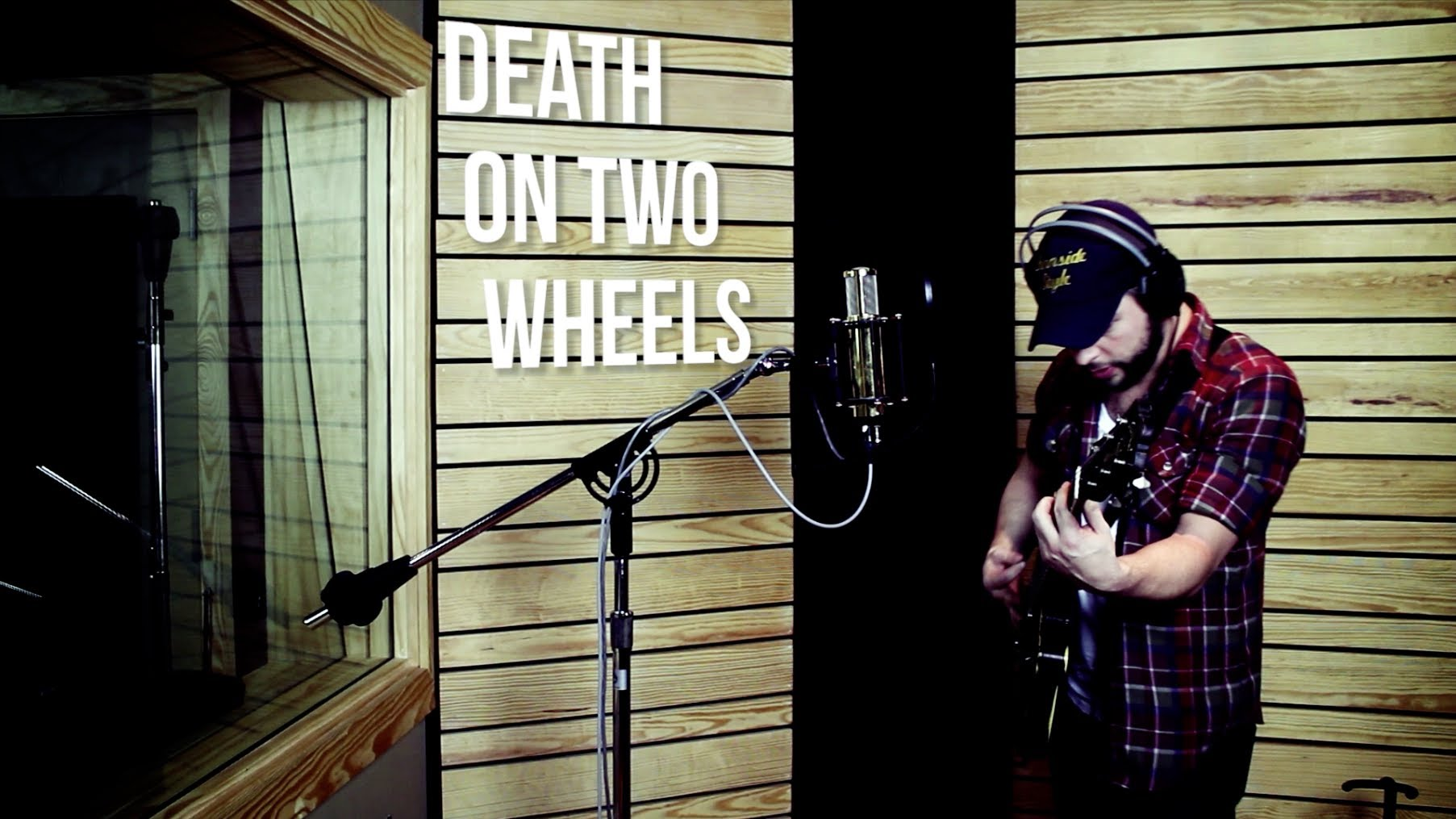 """Death On Two Wheels """"Look At The Sound"""""""